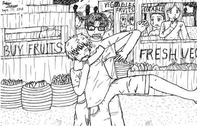 Bestfriend by Isomu