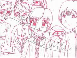 Random drawing 4