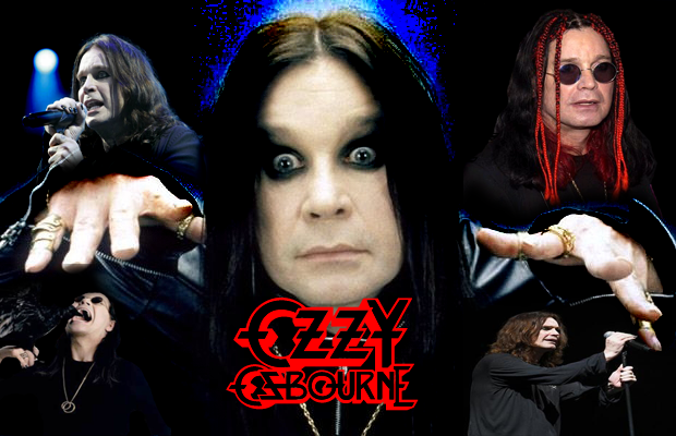 Ozzy Osbourne Wallpaper By Orochimaru8