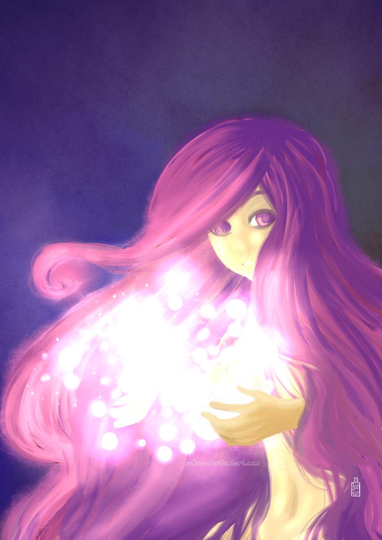 [100PCH] 1: Light of Miyuki by Sakuss