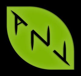 Anti-natalist Vegans Facebook Community Logo