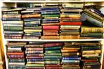 Stock Books 3256