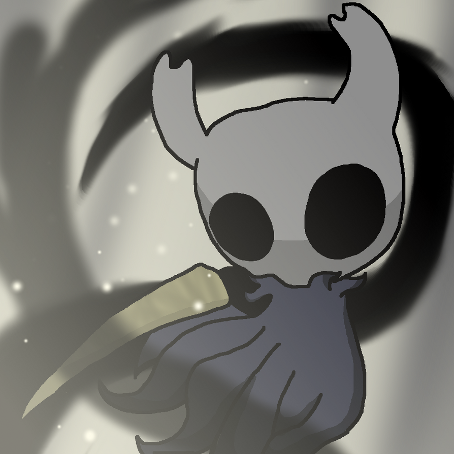 HOLLOW KNIGHT (voidheart edition)  by TheSkyFox03
