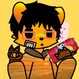 TheSkyFox03's Profile Picture