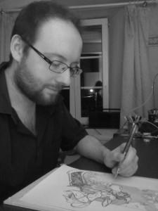 ThomasBlakeArtist's Profile Picture