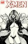 Commission : Goblin Queen