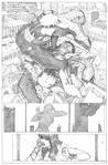 Amazing Spider-Man Page 2 - Pencil