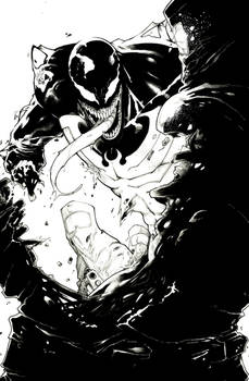 Venom - Ink