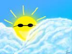 Mr Golden Sun