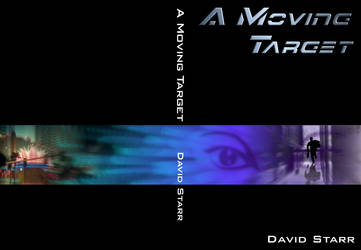 A moving Target - Book Cover