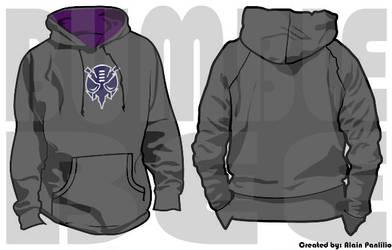 PREDACONS sweater Beastwars by AlainPanlilio