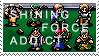 Shining Force Addict Stamp by anime-freak-trish