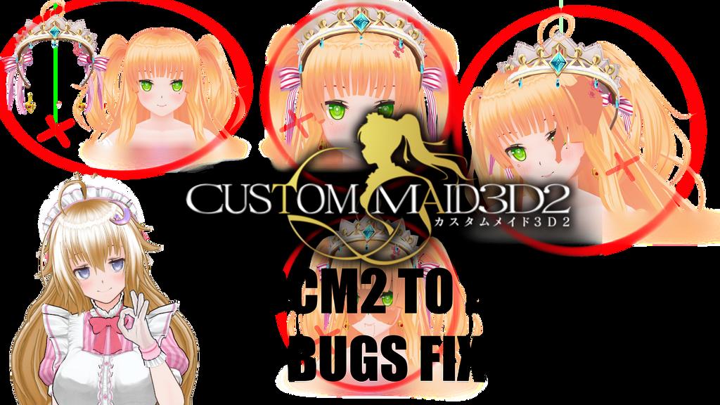Cm3d2 Resources