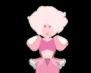 Pink Diamond WIP