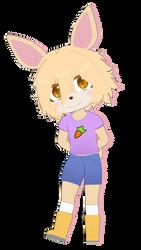 Fruity Bunny