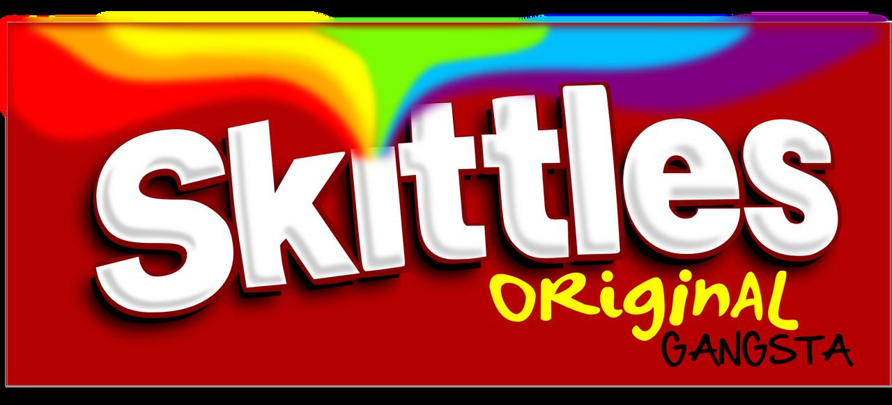 Skittles Original By ThenameisCarbon
