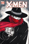 The Shadow Sketch Cover