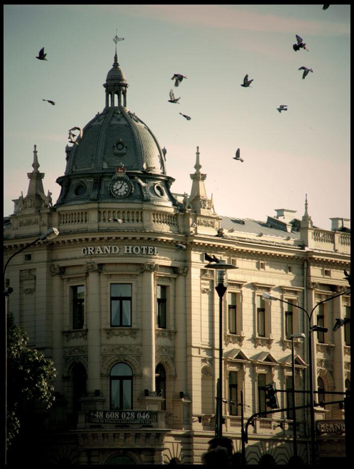 +Grand Hotel Lublin+ by Dra-Matha