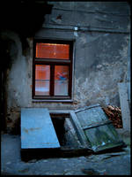 +Old dug-out+ by Dra-Matha