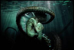+The Deep+ by Dra-Matha
