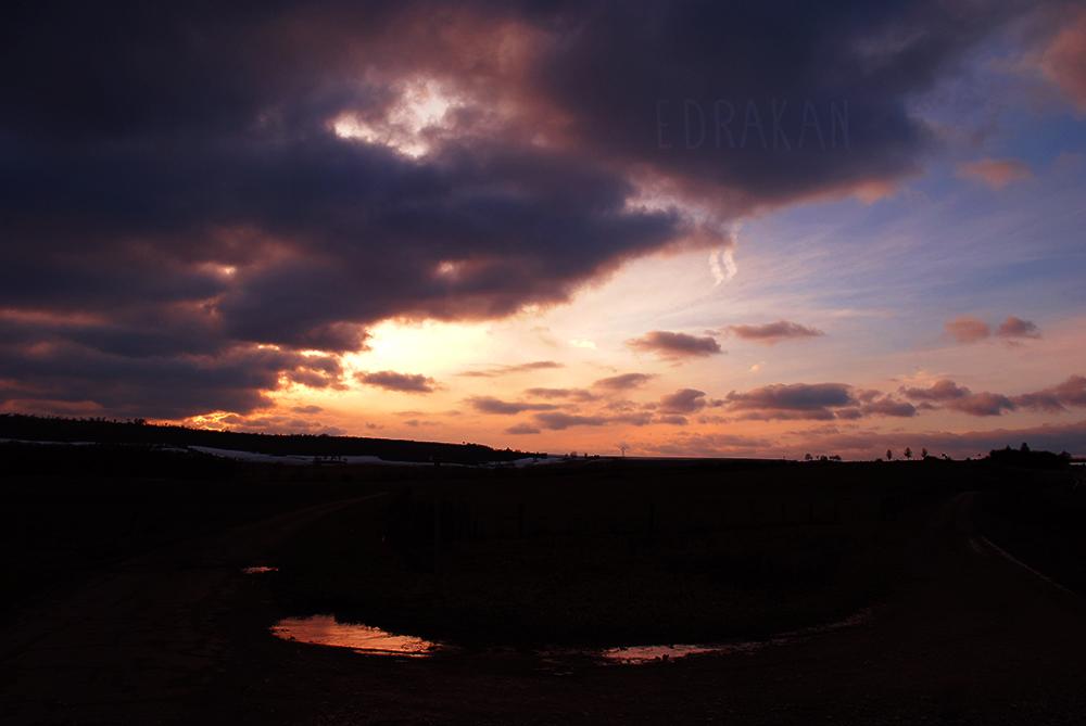 Skylights by Edrakan