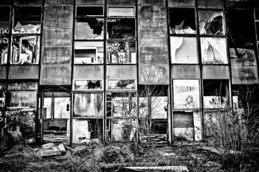Remains by KarelSopek