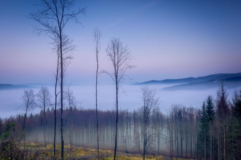 Dusk by KarelSopek