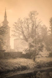 Life from old postcards by KarelSopek