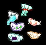 Teeth idk