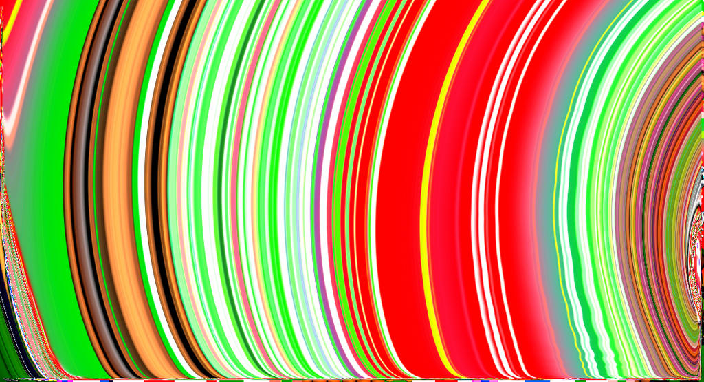 Colour cascade by DarkPhoenix19951995