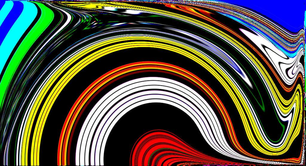 Tides Of Colour by DarkPhoenix19951995