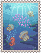 Jellyfishes by CannedLemonade