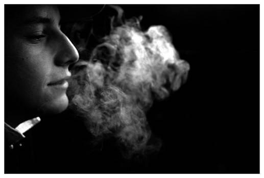 Smokeburst