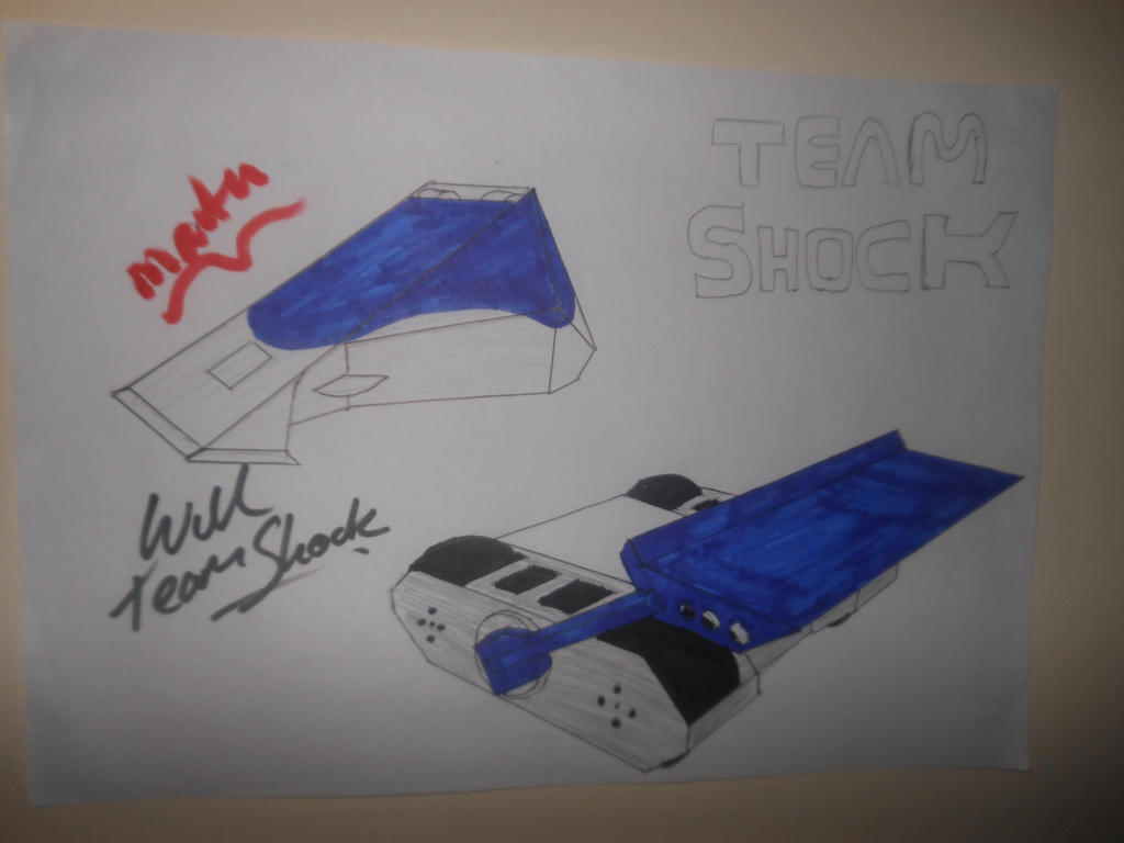 Team Shock by sgtjack2016