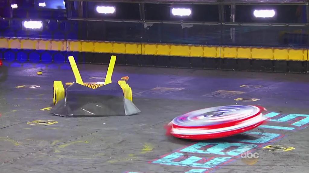 Round of 24: STINGER: T.K.B. vs CAPT. SHREDERATOR. by sgtjack2016