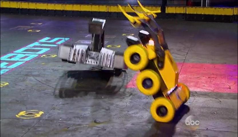 Quarterfinals: BRONCO vs STINGER: T.K.B. by sgtjack2016