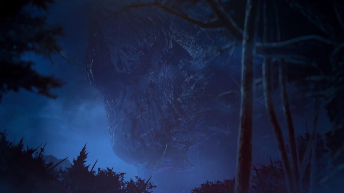 Godzilla Earth sleeping 2 by sgtjack2016