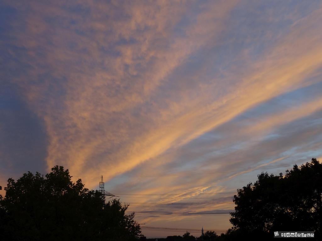 Sky Streams
