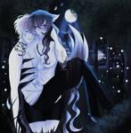 DL - Ballade Nocturne ( Shuu x Yume )