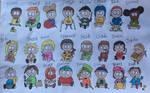 South Park Babies