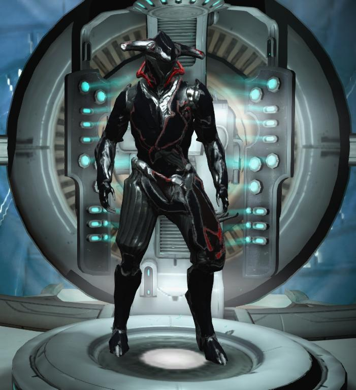 6. Warframe: Loki (A.K.A. Loki) by LegendofVelotron on ...