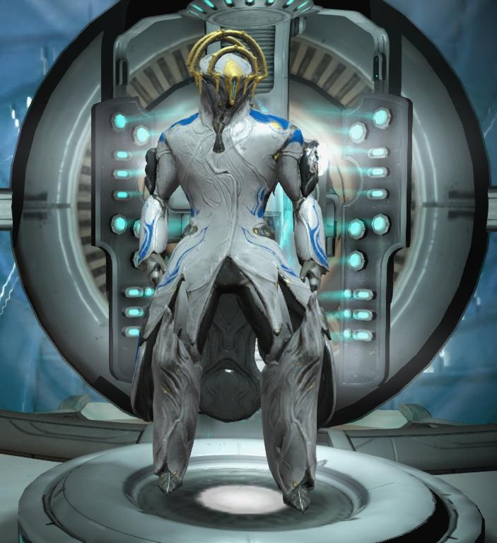 Warframe Frost Prime 10. Warframe: Frost Pr...