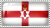 Northern Ireland Flag Stamp