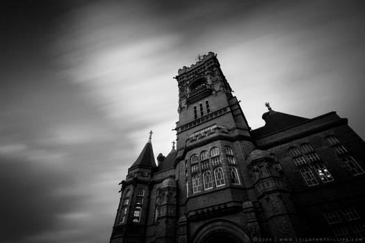 Storm Hall