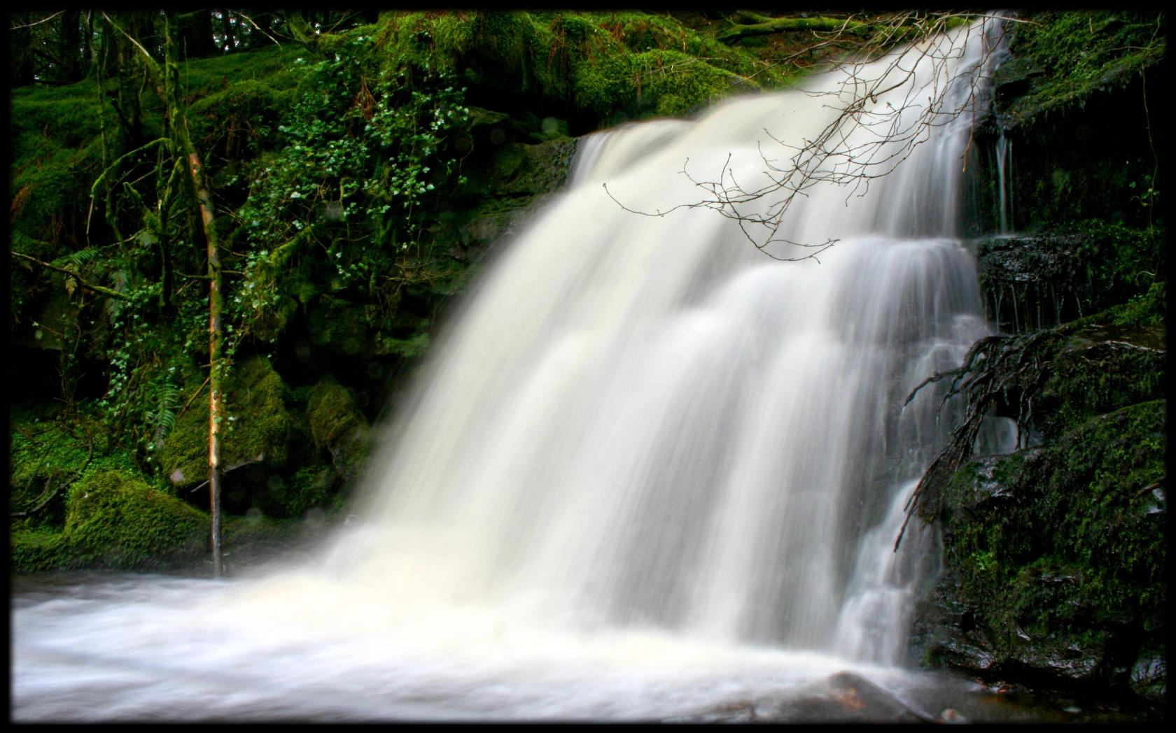 Blaen y Glyn Waterfalls V1.3 by l8
