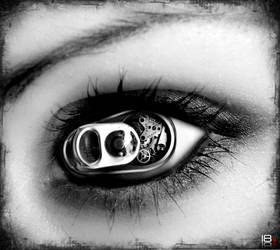 Open Your Eyes by l8
