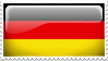 Germany Stamp by l8
