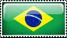 Brazil Stamp by l8