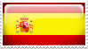 Spain Stamp by l8
