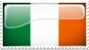 Ireland Stamp by l8